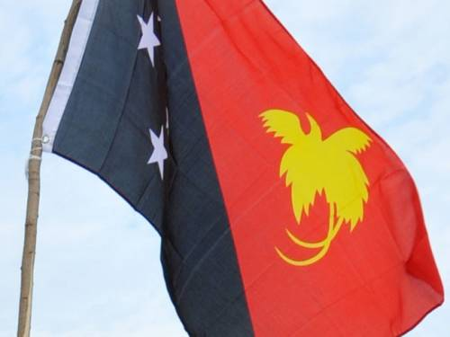 Australian Foreign Minister Bob Carr has been asked to apologise for 'interfering' with PNG's sovereignty. (AAP)