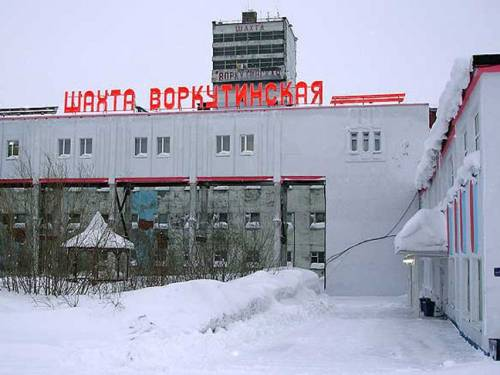 A total of 259 miners were working underground at the time, with 23 in the shaft where the explosion took place. (AFP)