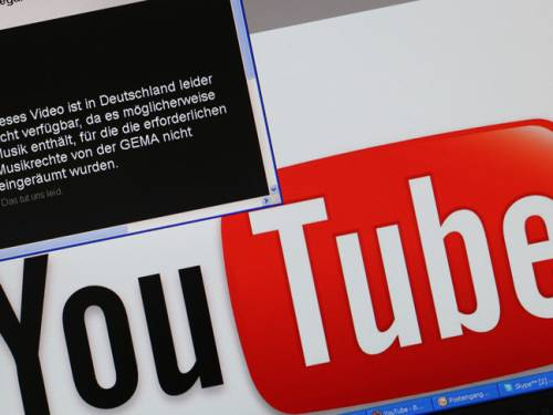 Garcia sued YouTube and its owner Google for releasing excerpts of the very amateurish film, which was later dubbed into Arabic and made to show Mohammed as a thuggish womaniser. (Getty)