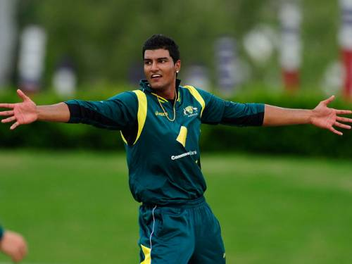 Sandhu hopes to shine for Aussies. (Getty Images)