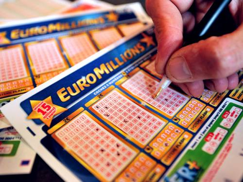 The Norwegian family has won nearly 25 million kroner from the lottery. (Getty)