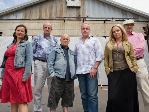 Mr Reith will join musician Angry Anderson, actor Imogen Bailey, writer Catherine Deveny, former radio 'shock jock' Michael Smith and former Commonwealth Ombudsman Allan Asher for the series, which will be broadcast in August.