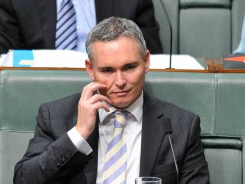 A code of conduct is being discussed after a Fair Work Australia  report found Craig Thomson misused members' funds when he headed the Health Services Union. (AAP)