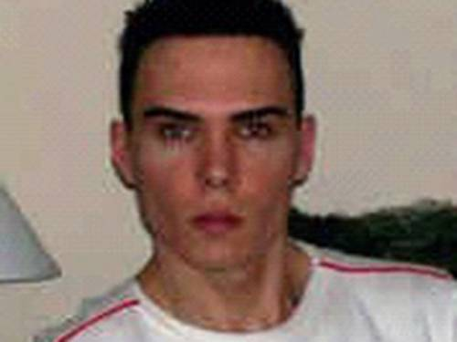 Rocco Luka Magnotta, 29, is wanted for homicide, Montreal police said at a news conference. (AAP)