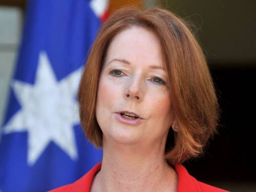 Prime Minister Julia Gillard is about to leave Australia for a crucial G20 meeting.  (AAP)