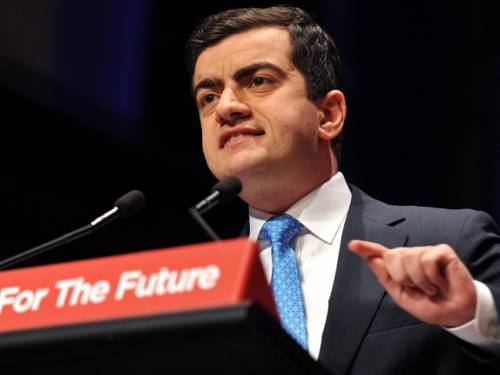 NSW Labor general secretary Sam Dastyari addresses delegates at the annual NSW State Labor Party conference. (AAP)