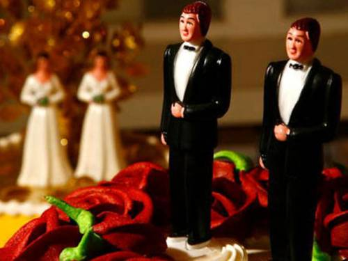 Three couples will make the case for same-sex marriage at dinner with the PM ...