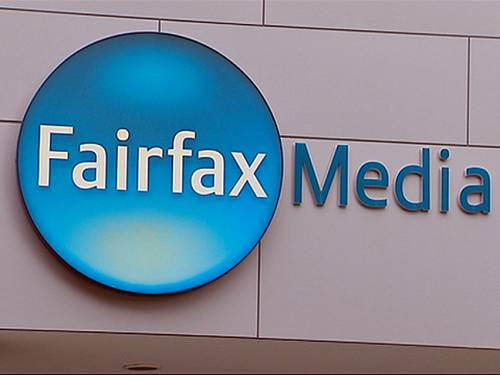 How far will the editorial line shift at Fairfax? (AAP)