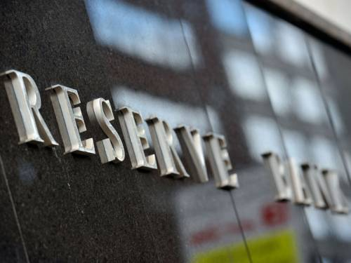 The Reserve Bank of Australia is expected to keep its official interest rate on hold on Tuesday. (AAP)