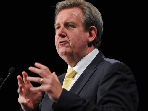 Mr O'Farrell, who will on Friday speak at a Sydney memorial in Coogee, urged people in NSW 'to take a moment to honour the victims of the Bali bombings'. (AAP)