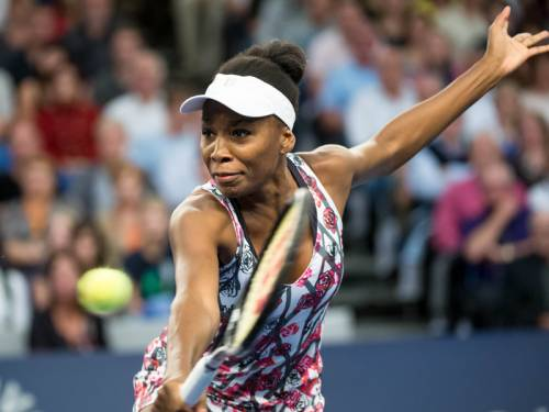 Veteran tennis star Venus Williams has won the WTA's Luxembourg Open, her 44th career title. (AAP)