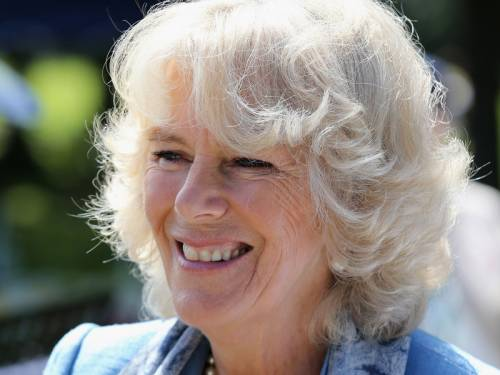 The Duchess of Cornwall will visit a women's refuge in Papua New Guinea during the royal visit. (AAP)