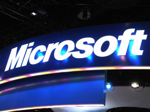 Microsoft has apologised over an 