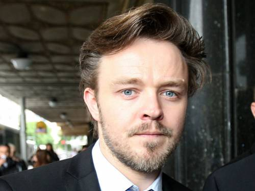 Troubled actor Matthew Newton has been released from a US clinic and is drug free says his lawyer. (AAP)