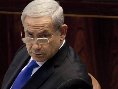 Israeli PM Benjamin Netanyahu has vowed to continue building on contested land in east Jerusalem. (AAP)