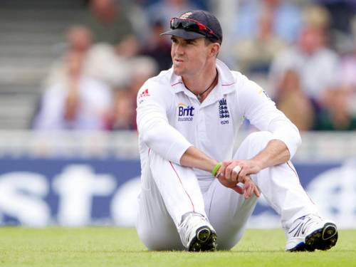 Kevin Pietersen insists his England cricket career is not over despite being dropped form the side. (AAP)