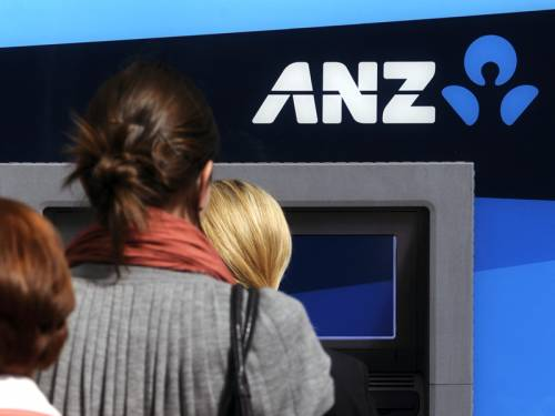 ANZ launched a $1.5b program to upgrade its branches and products in order to attract new customers. (AAP)