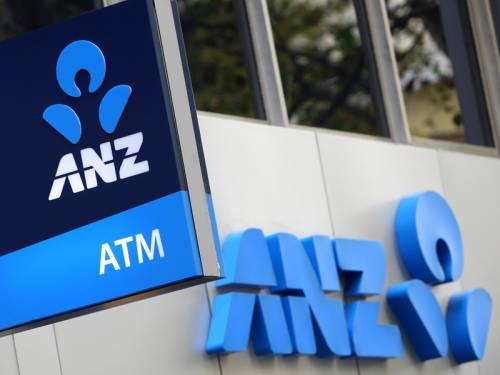 ANZ Banking Group has cut its standard variable rates on home loans by 20 basis points. (AAP)