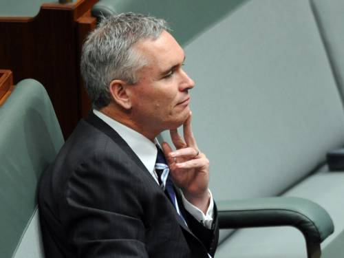The PM is refusing to say whether embattled MP Craig Thomson will be re-endorsed to run for the ALP. (AAP)