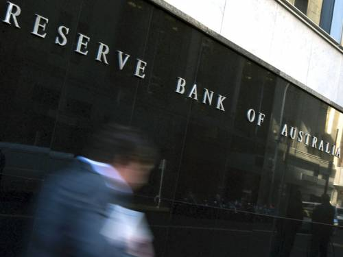 Consumer prices are set to rise by 2.5 per cent by December, the Reserve Bank of Australia says (AAP)