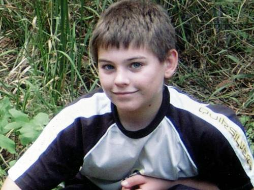 Daniel Morcombe's disappearance sparked the largest missing person investigation in Queensland history. (AAP)