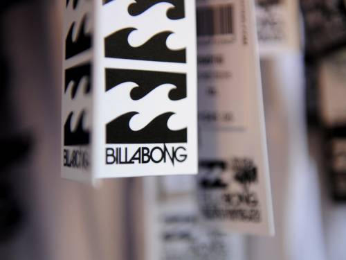 Struggling surfwear company Billabong has reaffirmed it is on track to meet its earnings forecasts. (AAP)