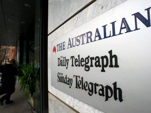 News Ltd has lowered its offer for Pay-TV operator Consolidated Media to $1.94 billion. (AAP)