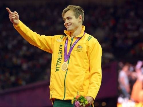Gold medals came from all directions for Australia on an emotional day three of the Paralympics. (AAP)