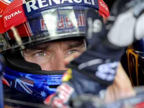 Australian Mark Webber admits he got his pit-stop strategy all wrong at the Hungarian grand prix. (AAP)