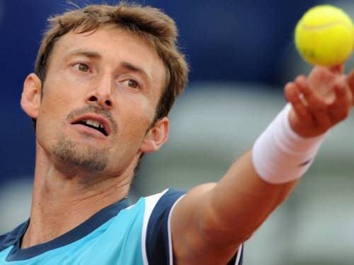 Spain's Juan Carlos Ferrero says he will retire from professional tennis after the Valencia Open. (AAP)