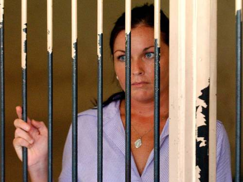 Convicted drug smuggler Schapelle Corby is hoping for further cuts in her jail sentence in Bali. (AAP)