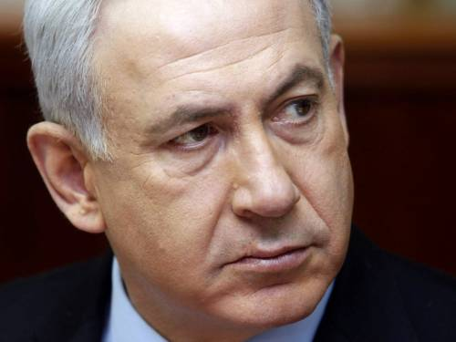 Israel's PM says he is ready to order a strike on Iran's nuclear facilities