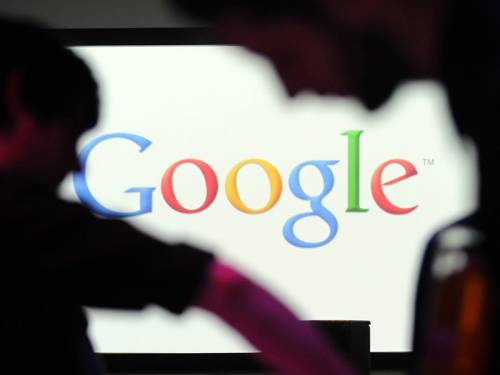 Google's share price has tumbled following the early release of its third-quarter results. (AAP)
