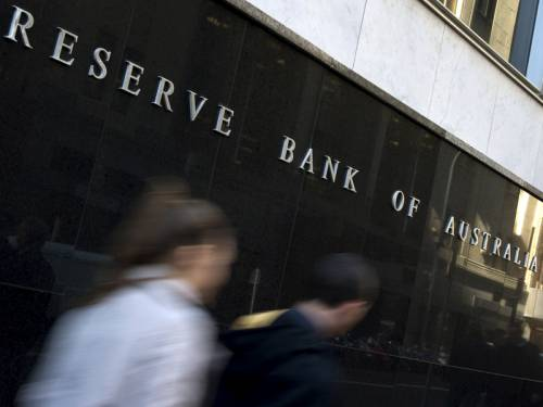 The RBA will meet on Tuesday to decide whether to change the official interest rate. (AAP)