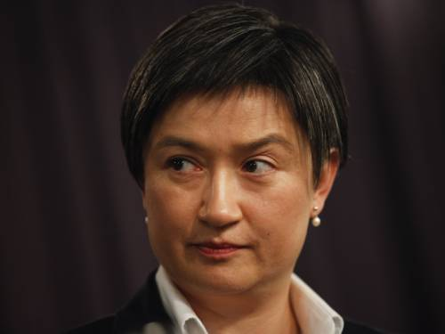 Federal Labor is in turmoil after Penny Wong was placed second on the South Australia Senate ticket. (AAP)