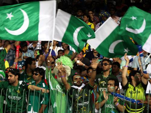 The Pakistan Cricket Board hopes international cricket can return to Pakistan next year. (AAP)