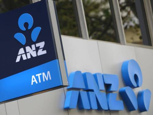 ANZ has posted a $4.4 billion profit for the nine months to June, an increase of 10 per cent. (AAP)