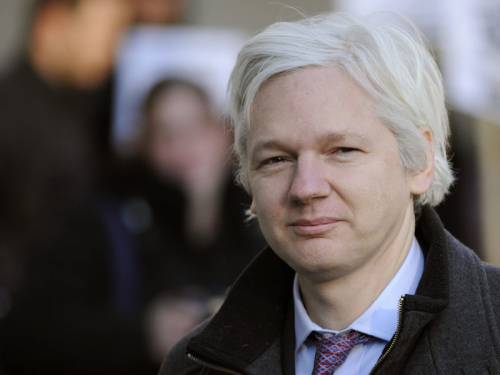 WikiLeaks founder Julian Assange's defence lawyer says his client is in a state of limbo. (AAP)