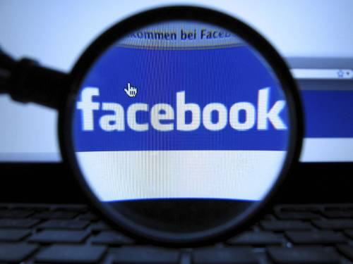 Many Facebook users mistakenly believed their old private messages were being made public. (AAP)