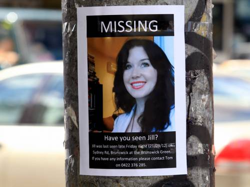 A private funeral will be held on Friday to remember slain ABC employee Jill Meagher. (AAP)