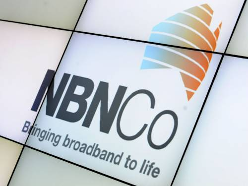NBN Co says construction costs will be around 3.9 per cent higher than initially forecast. (AAP)
