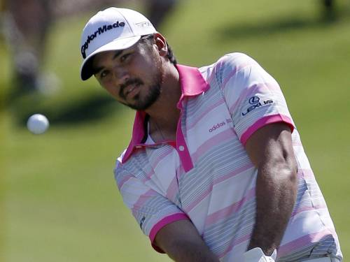 Australia's Jason Day is among 18 golfers who will take part in the World Challenge. (AAP)