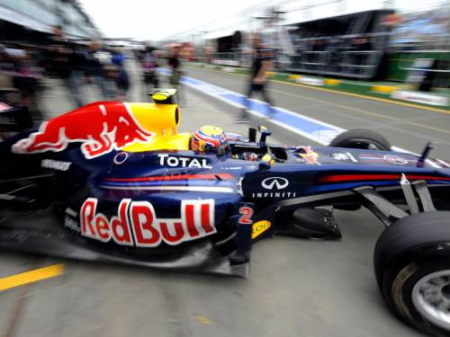 Aussie Mark Webber has no regrets about his decision to remain loyal to Formula One team Red Bull. (AAP)