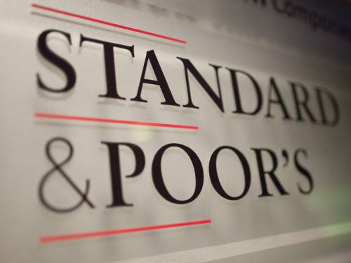Standard & Poor's says the United Kingdom will keep its top AAA credit grade. (AAP)