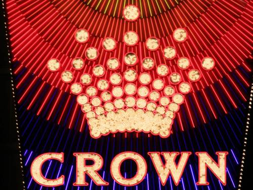 Casino operator Crown will spend $568 million on a new hotel at its Burswood complex in Perth. (AAP)