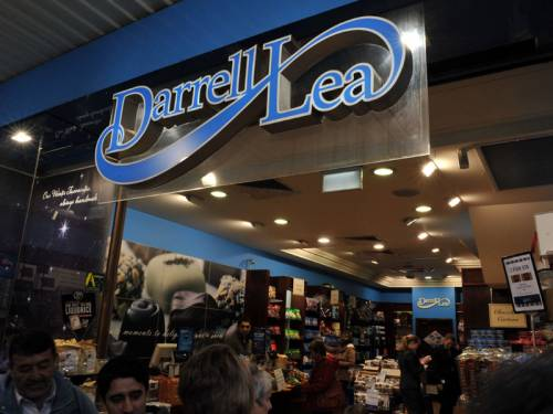 Hundreds of jobs at Darrell Lea will be cut as new owners look to restructure the troubled business. (AAP)