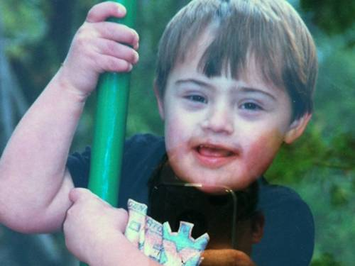 A missing Down syndrome boy has been found after disappearing from his home at Nambucca Heads. (AAP)