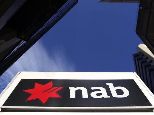 National Australia Bank made a $1.2 billion profit in the three months to June 30. (AAP)
