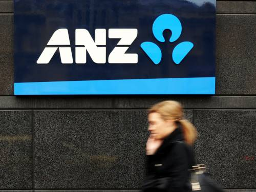 ANZ has distanced itself from passing on the RBA's interest rate cut to its customers. (AAP)