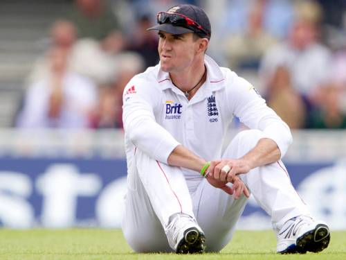 England's cricket captain Alastair Cook says they can win without axed star Kevin Pietersen (pic). (AAP)